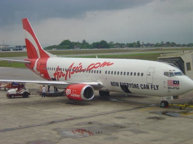 AirAsia unveils new base at terminal 3 of Soekarno Hatta International Airport