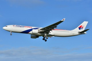 Malaysia Airlines Berhad was granted its Air Operator Certificate on August 28.