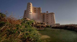 Alila Fort Bishangarh - Exterior 04