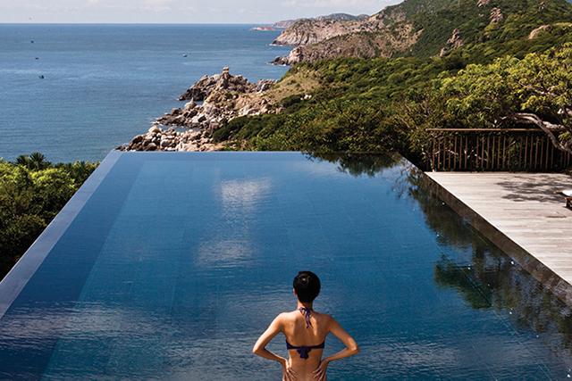 Amano'i, Vinh Hy Bay, Vietnam