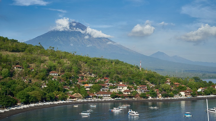 Bali Asks Foreign Tourists to Bring Negative Covid-19 Test Results