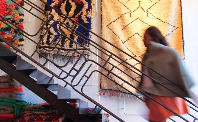 Carpet Shop Anitan