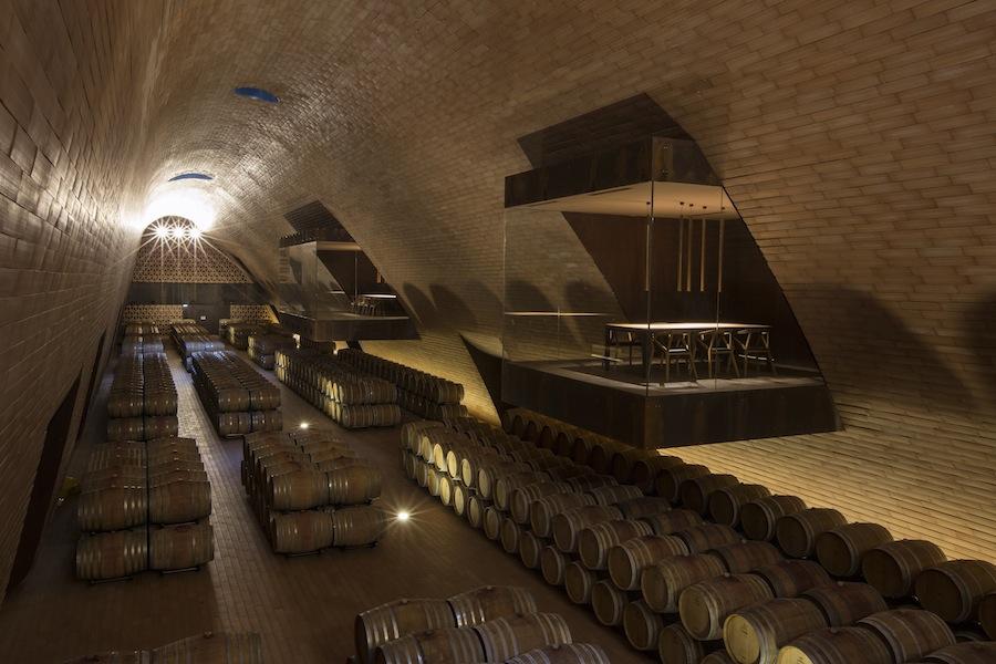 Antinori Wines of Italy has produced wine since 1385.
