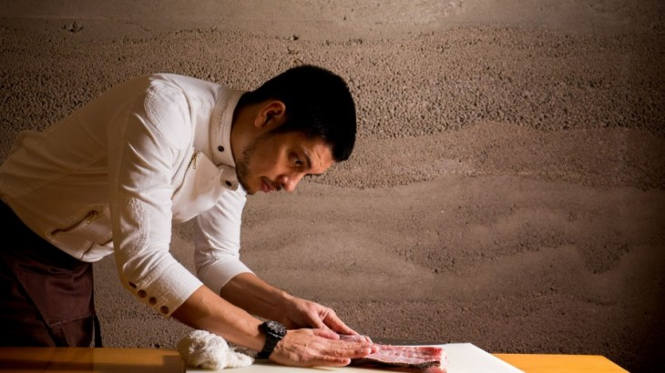 Babe will be Malaysia's first restaurant by a Michelin-starred chef.