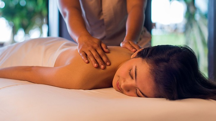 The Balinese massage therapy is one that rests its laurels on firm but relaxing sliding movements and applied palm pressure.