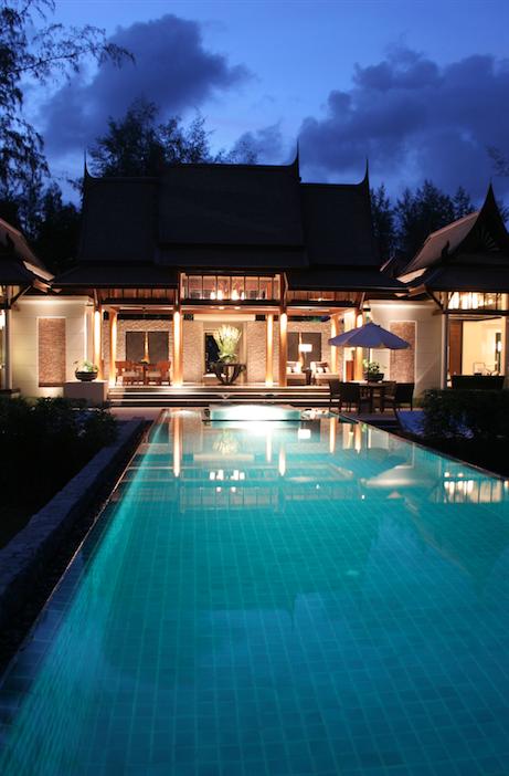 Double Pool Villas Banyan Tree Phuket Destinasian