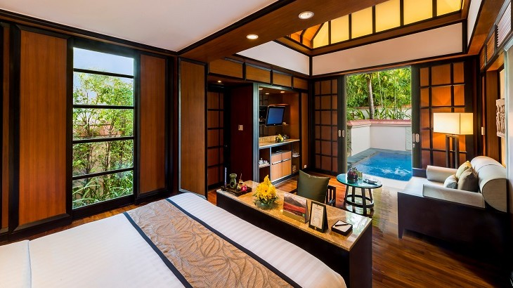 Paradise at Banyan Tree Phuket