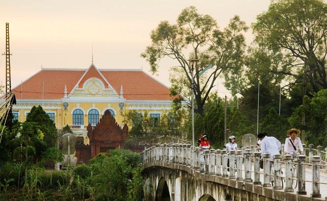 Sala Khaet Mansion
