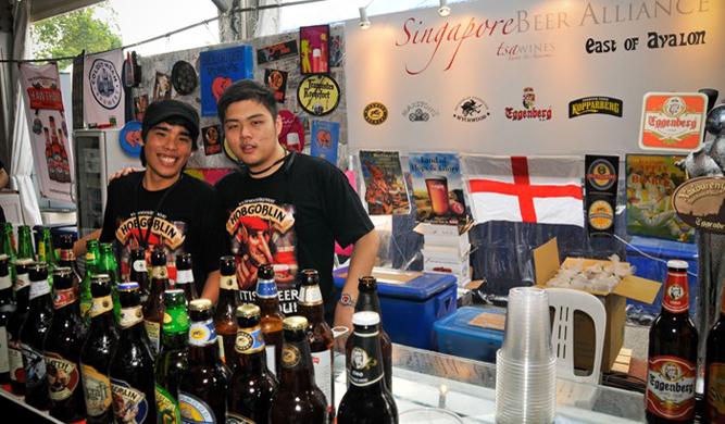 Beerfest Singapore