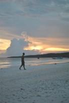Bira beach in Bira, Sulawesi