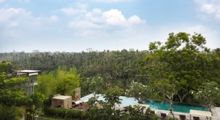 Bisma Eight Ubud