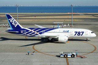 ANA will be flying daily flights for its Tokyo–Kuala Lumpur route.