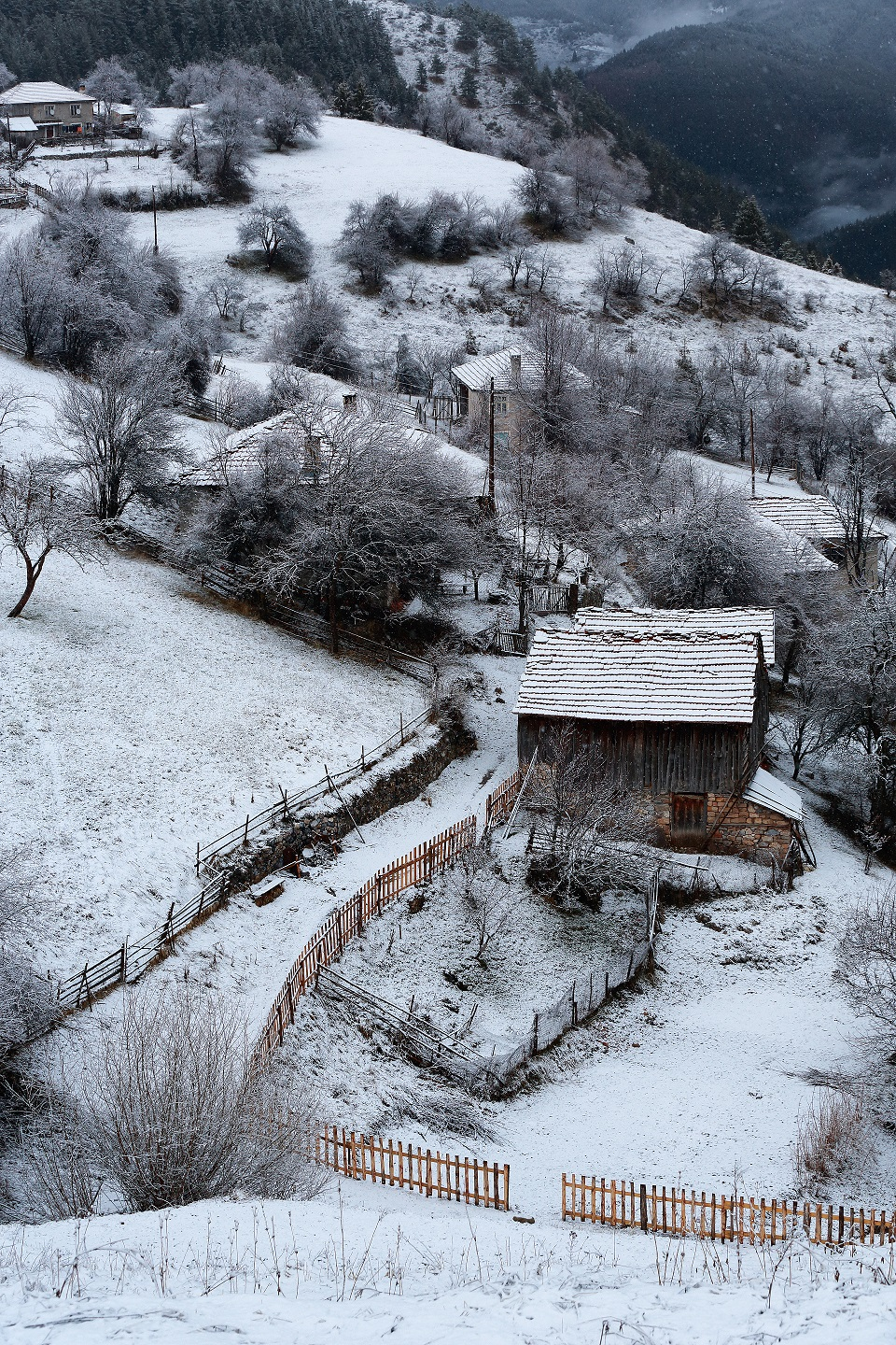Temptations abound on a journey into the mountain fastness of southern Bulgaria.