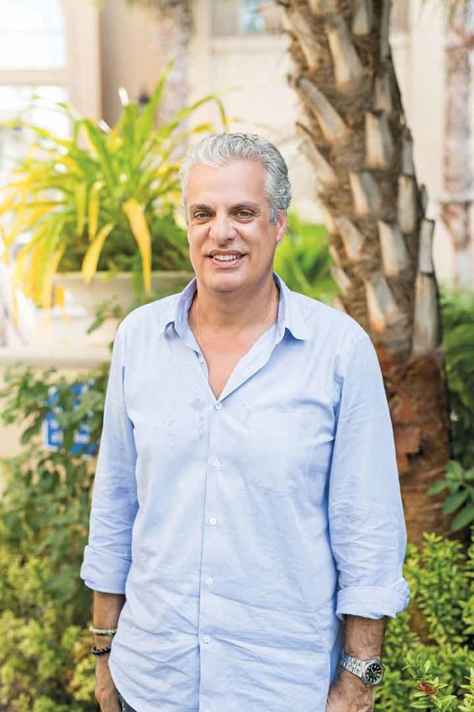 New York-based Eric Ripert helped kick-start the Cayman Cookout back in 2008 when he roped in fellow celeb chefs Anthony Bourdain and José Andrés to co-host the event. Photo by Artisanal Aperture.