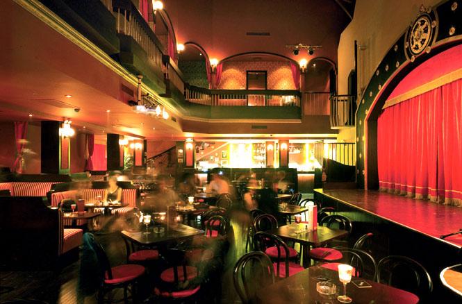 Gosney Amp Kallman S Shanghai S Nightlife Destinasian