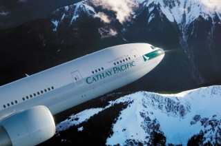 Cathay Pacific's latest early bird offer allows passengers to fly into one city and out of another.