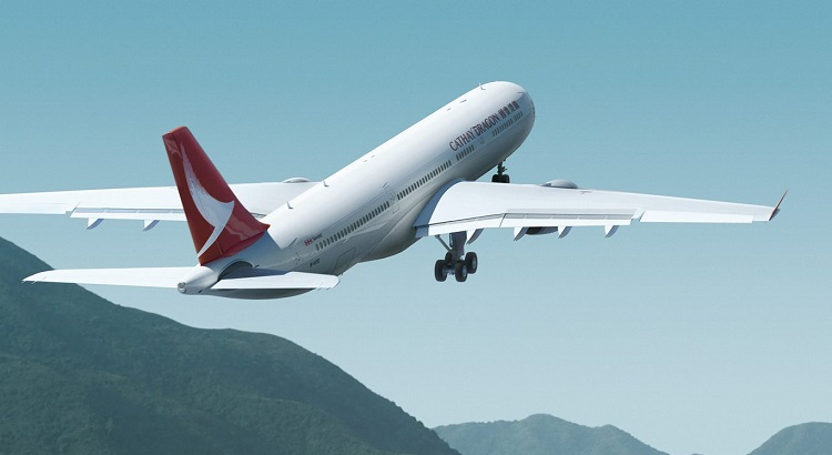 The rebranding will soon be rolled out across all of the airline's 41 aircraft.
