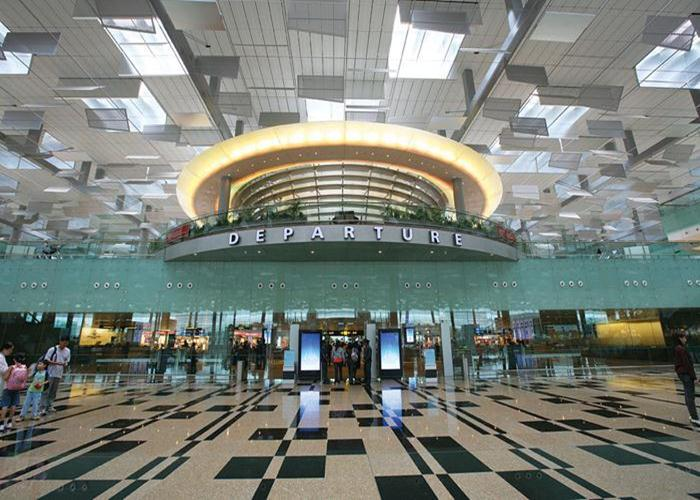 Singapore's Changi Airport once again defended its Best Airport title.