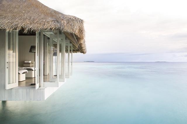 Cheval Blanc Randheli, Noonu Atoll, Maldives