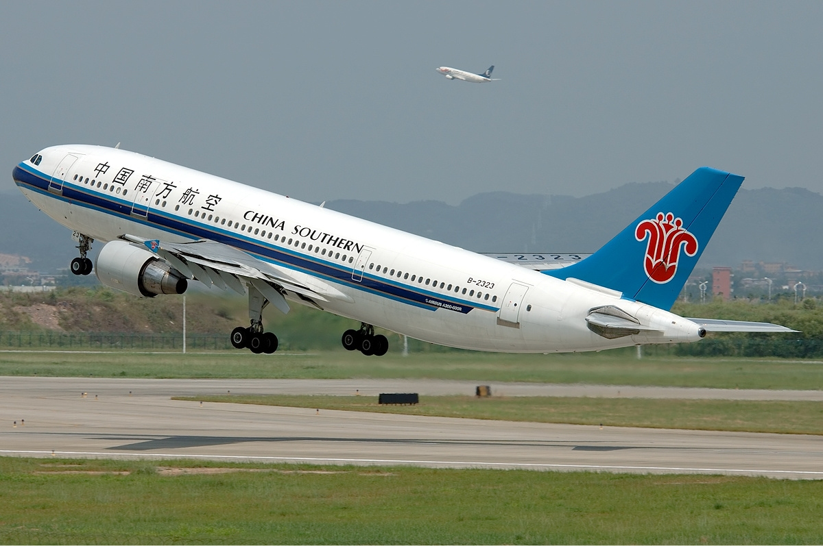 China Southern Airline will increase service to Melbourne.