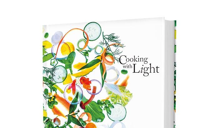 The book was written by Chiva-Som's chef Paisarn Cheewinsiriwat.