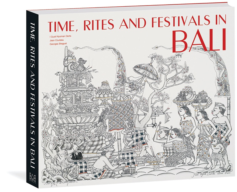 A richly illustrated book by Bali specialists Georges Breguet and Jean Couteau.