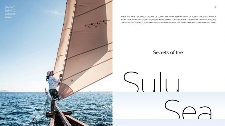 """Secrets of the Sulu Sea"", from the August/September 2015 issue"