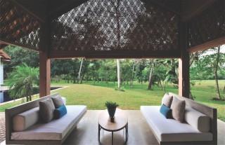 Sri Lanka Hotels: Maya Villa