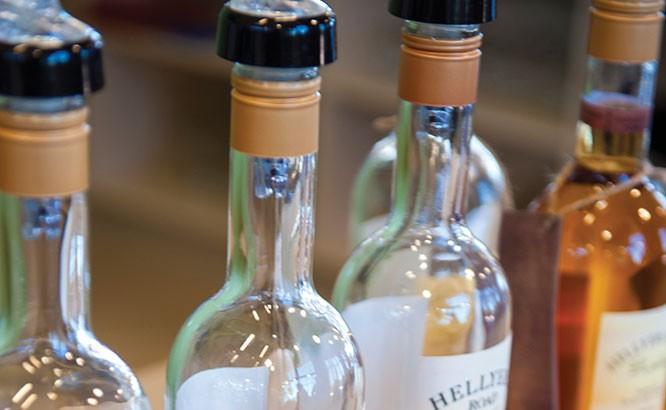 Single Malts from Hellyers Road Distillery