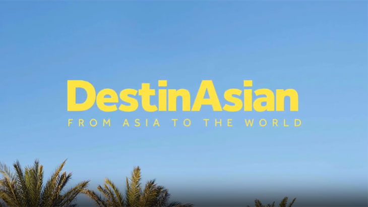 DestinAsian April-July 2020 issue