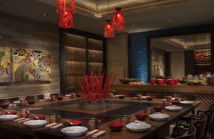 Red Bowl is a stylish new temple to one of China's oldest dishes.