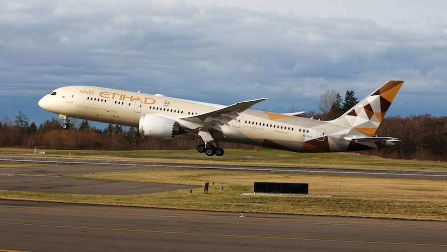 Etihad's new daily, direct flights from Abu Dhabi to Brisbane takes over from the prior one-stop service via Singapore.