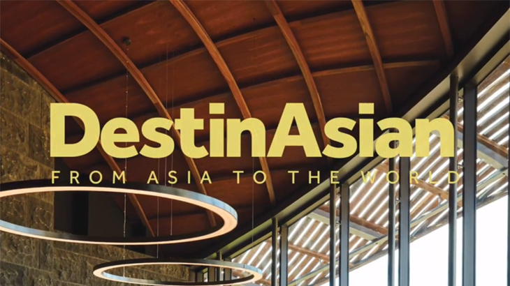 DestinAsian October/November 2019 Preview