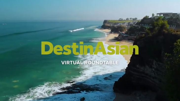 DestinAsian Virtual Roundtable 5. Rebooting Bali