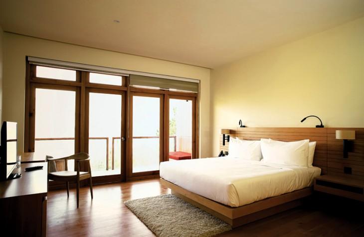 Dhensa Punakha Room
