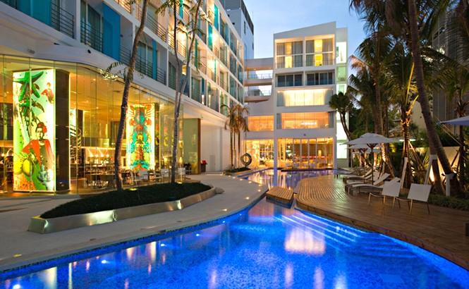 Dusit-D2-Baraquda-Pattaya