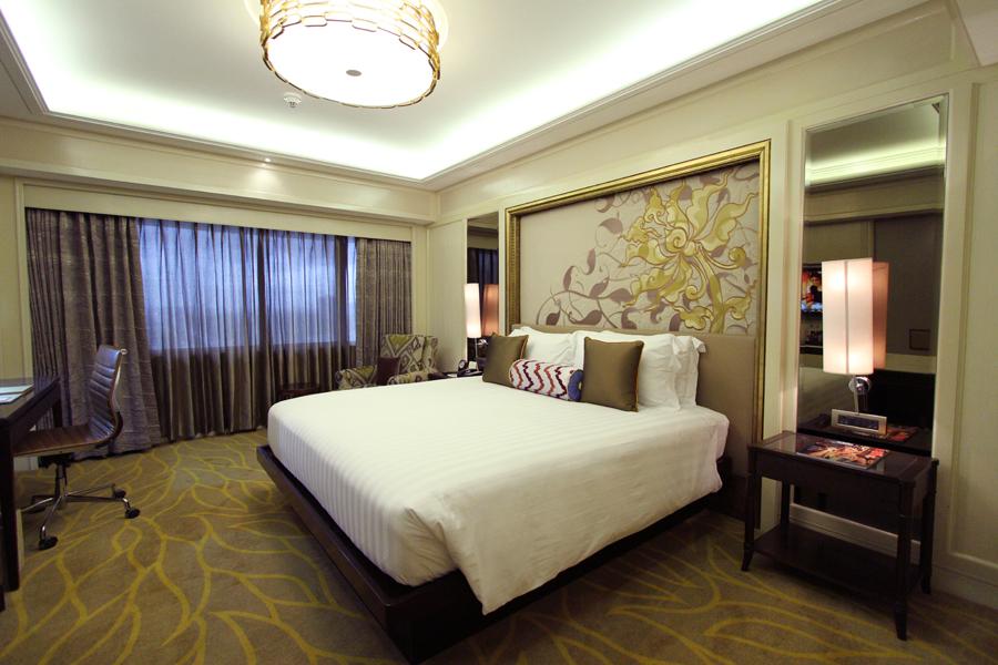 Dusit-Room