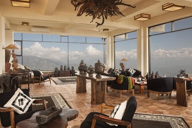 Dwarika's Resort, Dhulikhel, Nepal