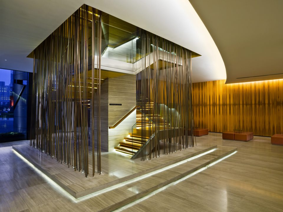 Swire hotel opens in hong kong destinasian for East design hotel