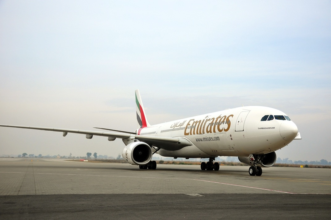 Emirates' Skywards is the World's Leading Airline Rewards Program as voted by the World Travel Awards.