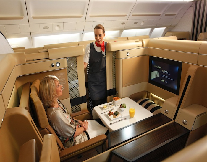 Etihad Airways, started in July 2003, is one of the fastest growing airlines in aviation history and one of the safest.