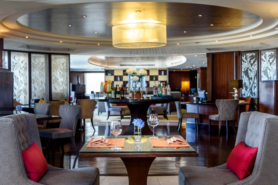 Pullman offers a range of dining options at each of its properties.