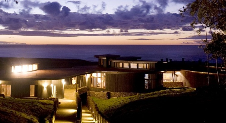 Expora Rapa Nui comprises a total of 30 rooms.