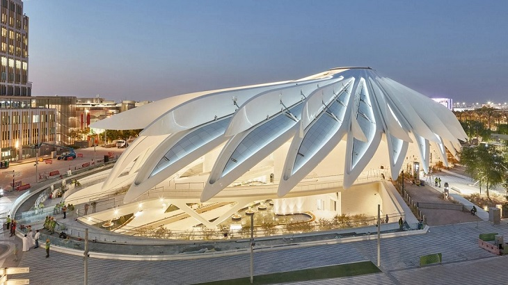 Five Must-See Country Pavilions at Expo 2020 Dubai