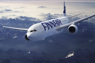 Finnair topped FlightStats most punctual airlines for the second month in a row.