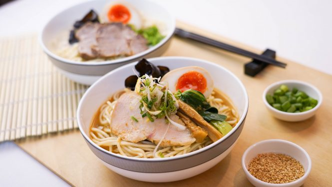 Singapore Airlines to Serve Ramen on Selected Japan Routes ...