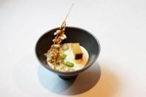 The Miyagi dessert