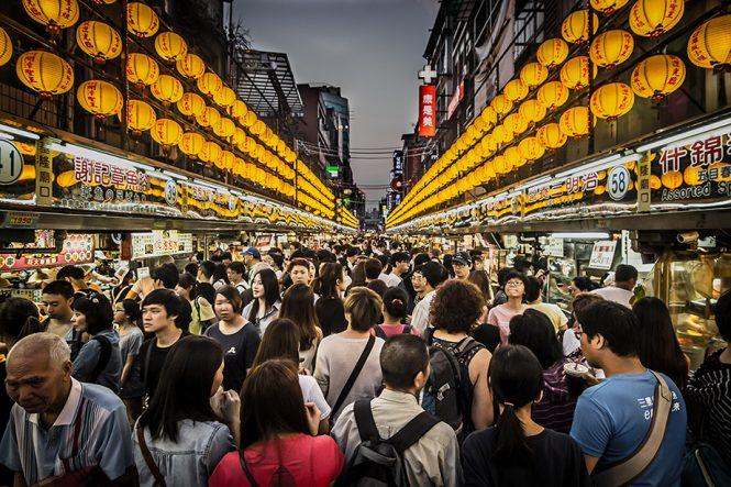 Your Guide To Taiwan S Buzzing Night Markets Destinasian