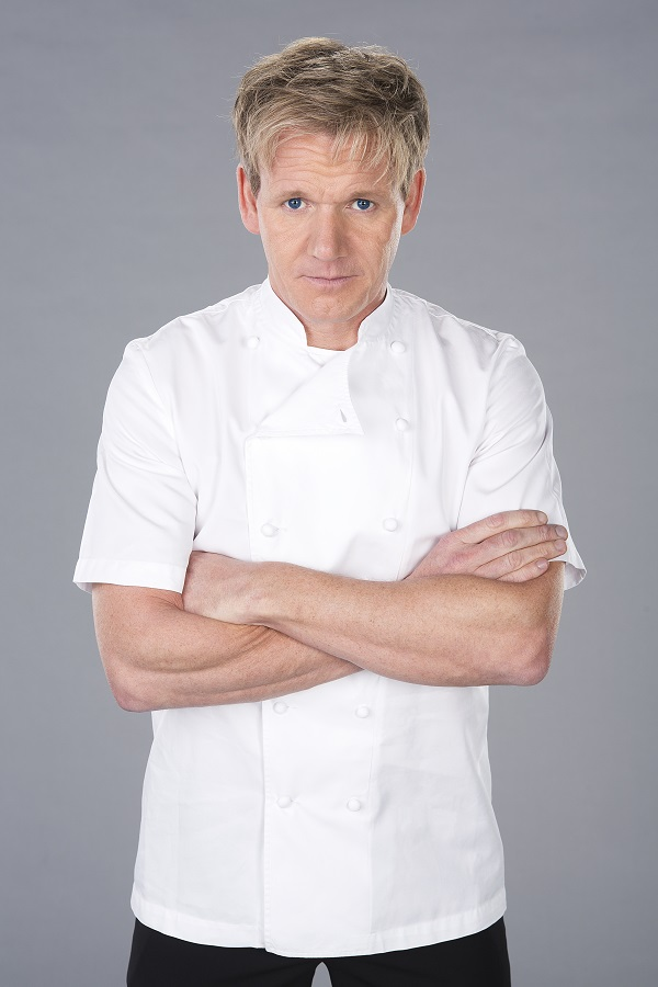 Michelin-starred chef Gordon Ramsay was headed toward being a professional football player before an injury turned his path toward the culinary scene.