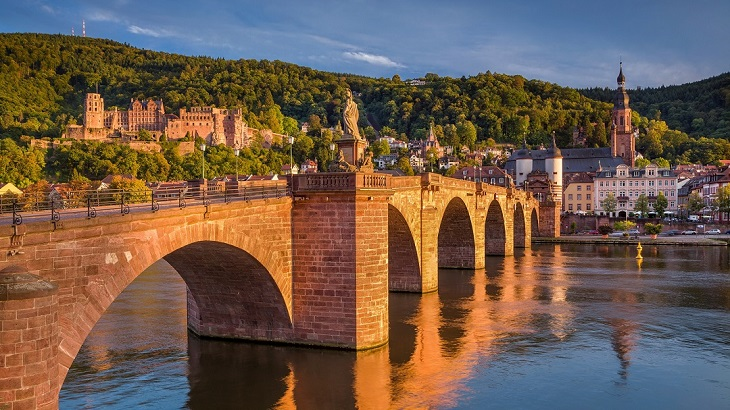 Seven Fairytale Destinations to Visit in Germany